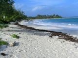 Ein Strand wie aus dem Bilderbuch
